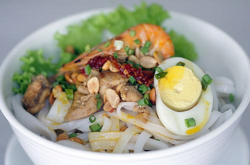 Du lich Da Nang - My Quang